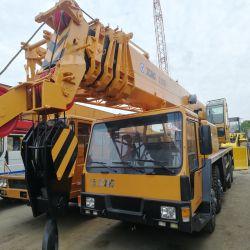Utilisé XCMG chinois QY50K-1 50 tonnes utilisé Camion grue mobile