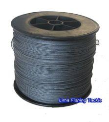 PEの編みこみのライン、採取ライン、釣、PE、ライン