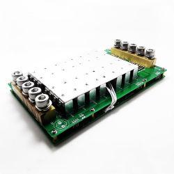 10S~32S 120A نظام الصيانة الوقائية PCM عالي الطاقة لـ 115,2 فولت 118,4 فولت 120 فولت مجموعة بطارية ليثيوم أيون/ليثيوم أيون 96V 102.4V LFePO4 (PCM-32S100-638)
