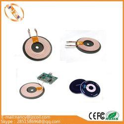 Зарядное устройство для беспроводной связи 6.3uh катушки для зарядного устройства беспроводной связи