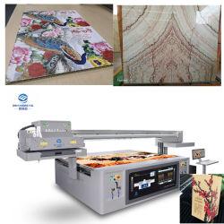 3 глав 3D-эффект полый лист планшет цифровой струйной печати УФ-принтер с белым и Лак печать высота 40 см УФ-принтер