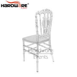 결혼식 가구 공간 연회 나폴레옹 현대 플라스틱 의자