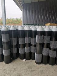 ضغط عالي 2L/5L/8L/10L/13.4L/20L/30L/50L أسطوانة الأكسجين الطبية السعر الأكسجين/CO2/أسطوانات غاز الأرغون
