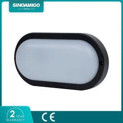 エクステリアライティングセキュリティライティング LED バンカー LED バルクヘッドウォールランプ 12 W