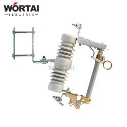Interruttore del ritaglio del fusibile della porcellana di Ddlo di alta qualità di Wortai con la valutazione 11kv - 36kv lamierina 200A e 300A di 100A