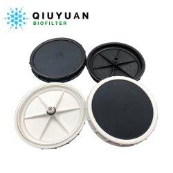 물 정화기를 위한 도매가 EPDM/Silicon 디스크 유포자 과료 거품