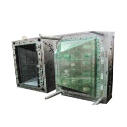 Эбу системы впрыска пластика ABS пресс-формы крышку телевизора