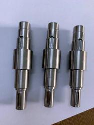 China-Hersteller-Herstellungs-Präzision CNC-maschinell bearbeitenbewegungswelle/des Edelstahl-316ss/Drive Stahl 316ss Wellejie-/Stainless