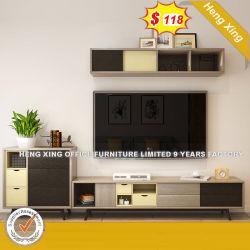 Basamento di stile TV dell'hotel di Foshan nuovo della mobilia TV dell'unità del tavolino da salotto domestico del Governo