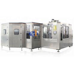 自動正確なレベルコントロールHy満ちる機械を満たすパッキングの分類ペットによってびん詰めにされる分類機械パッキングフルオートの天然水の瓶詰工場