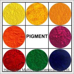 다색 - 잉크, 코팅, 플라스틱용 유기 안료 및 무기 안료