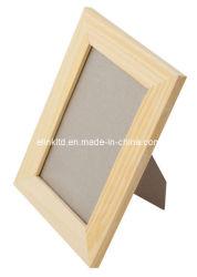De Madera Natural de bambú y el Marco de fotos para la promoción de regalos