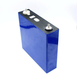 대용량 긴 수명 충전식 3.2V 50ah 리튬 이온 LiFePO4 배터리 셀