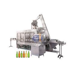 ألومنيوم يستطيع تجهيز عصير [برودوكأيشن لين/] برنامج/طاقة شراب, يكربن جعة ينشّط [وين غلسّ بوتّل وتر] يملأ سائل [بكينغ مشن]