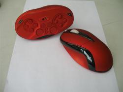 Drahtlose Spiel-Maus (2.4GHz)