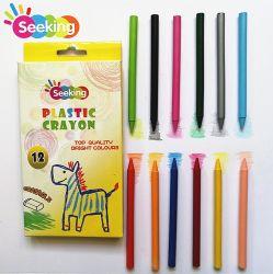 Comercio al por mayor Popular Don con lápiz de plástico de calidad superior para alentar a los niños preescolares se establece la imaginación