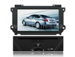 Isun Auto DVD GPS für Nissan neues Teana mit Fernsehapparat, BT, iPod (TS7626)