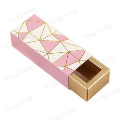 Lipgloss cases vides de rouge à lèvres de l'emballage d'affichage boîte pour brillant à lèvres