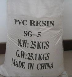PVC resin Sg5 Polyvinyl Chloride Sg5 Type PVC resin Virgin PVC resin Sg5 CAS 9002-86-2