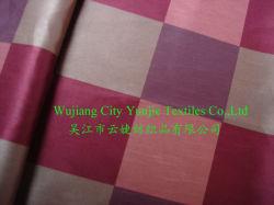 Tissu polyester Shantung