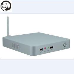 オールインワン極めて薄いHTPC (パーソナルコンピュータホームシアター)