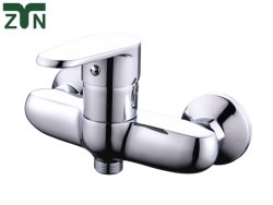 Küche-Hahn-Bad-Dusche-Kombinations-Hahn-Befestigungen mit freier Probe