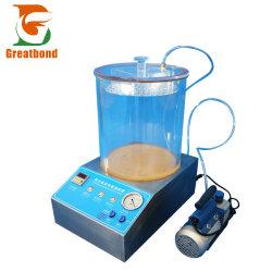 Visor LCD de alta precisão de vazamento de pressão negativa máquina de ensaio de Vedação