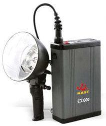 Flash portátil al aire libre (EX400, EX600)