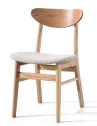 Banheira de venda de madeira maciça forte PU Forração de Couro Restaurante Presidente