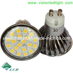 SMD 5050 MR16 GU10 E27 LED Fühler-Punkt-Leuchte