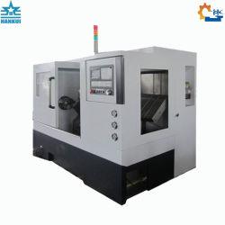 Taiwan-Spindel-Gerät Vdi Drehkopf-Maschinerie CNC-Slant Bett-Selbstwerkzeugmaschinen-lineare Führungsschiene-Drehbank