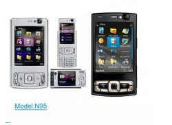 Мобильный телефон N95, GSM