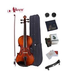 풀 사이즈 4 / 4 핸드메이드 프로페셔널 고급 바이올린 / 16 학생 뮤지컬 악기악기바이올린(VG107)