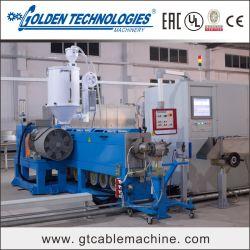 معدات صنع كابلات الطاقة الماكينة