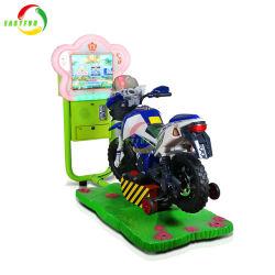 عملة شغل [كيدّي] عمليّة ركوب [موتو] أرجوحة سيّارة مع يتسابق لعبة [أموسمنت برك] آلة