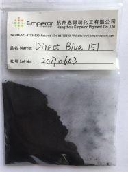 Direct Blue 151 Direct Copper Blue 2r voor papier