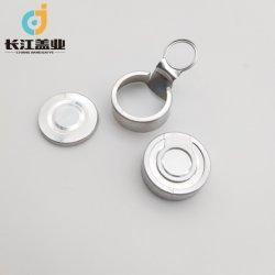 China de 26mm anillo de aluminio tirar fácil abrir la tapa