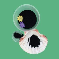1326-82 CAS-5 de azufre del colorante negro para tejido de algodón teñido