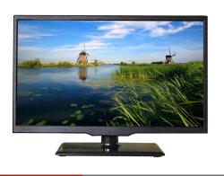 Nouvelle arrivée 18.5, 21.5, 23.6 28 TV LED 42 pouces, TV LED de la Couronne avec la résolution 1080p USB/VGA/Entrée AV Mstar V 59 Solution marque OEM