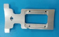 Настраиваемые алюминиевого сплава нижнюю пластину для Go Kart шасси