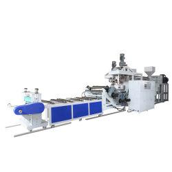 PMMA/PC/PP/PE Lijn van de Uitdrijving van /Board van het Blad van de Laag van /ABS de Enige/Multi