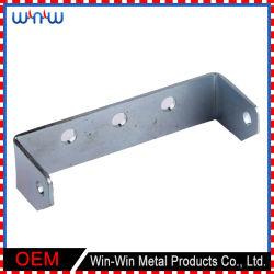 Tipos resistentes del doble del estante del ángulo del metal de corchetes