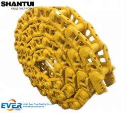 Via Link Bulldozer Conjunto Escavadeira/peças do material rodante para D85/D80/D60/D155/D275/D375/SD16/SD22/SD32/T170 Shantui Bulldozer