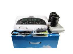 Pé de desintoxicação de iões de alta qualidade Máquina de SPA para 2 Pessoas Use Pediluvio Febre Máquina Detox Ionizar Detox Ionic Pé Duplo Hidromassagem para uso doméstico