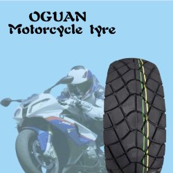 ISO9001 Factory Produce OEM Brand Mrf Motorcycle Scooter Tire/Tire (130/60-13)