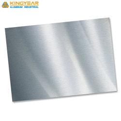熱延研磨アルミニウム / アルミニウムプレート( 5052 、 5083 、 5086 、 6061 、 7075 )