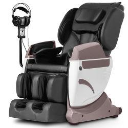 2D 마사지 기술이 적용된 경제적인 전기 의자 마사지기