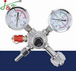Opérations de soudure MIG de CO2 Régulateur de chauffage