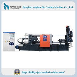 Lh- 500t máquina de fundição de moldes de liga de zinco