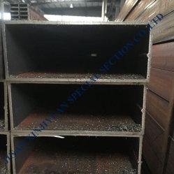 Fr 10219 Standard et de la norme ASTM Tube en acier aluminé